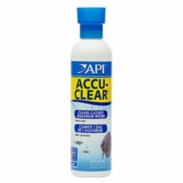 API ACCU-CLEAR® 4 OZ