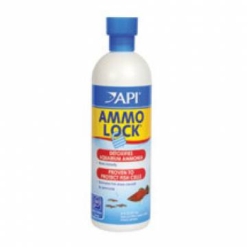 API AMMO LOCK® 16 OZ