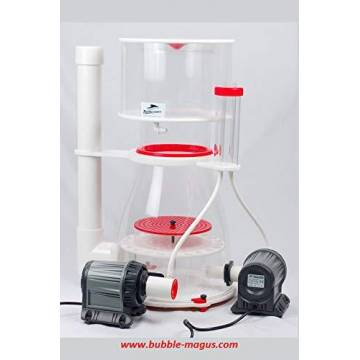 Bubble Magus  BUBBLE MAGUS PROTEIN SKIMMER- CURVE 66