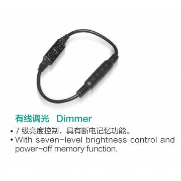 Chihiros LED Dimmer Control (Inline)