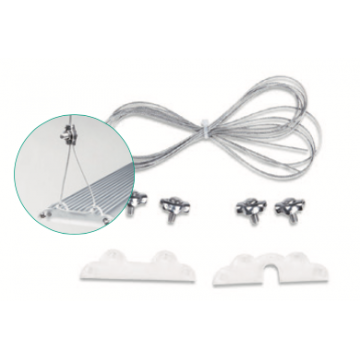 CHIHIROS Double Light Hanging Kit (For A Series)