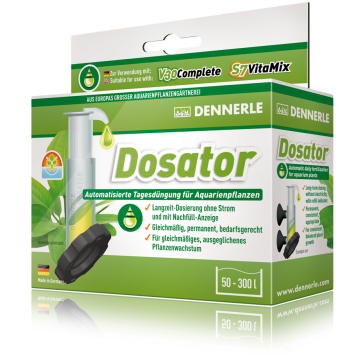 DENNERLE DOSATOR 50 - 300L