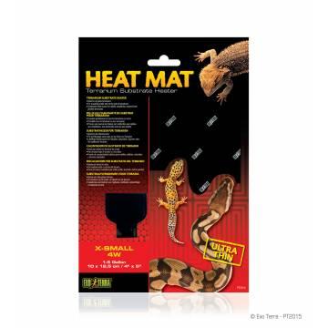 ET Heat Mat X-Small 4W