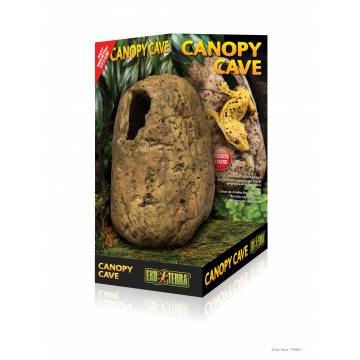 ET Canopy Cave