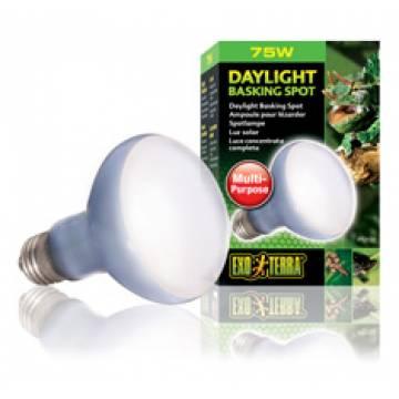 DAYLIGHT BASKING SPOT LAMP R20/75W