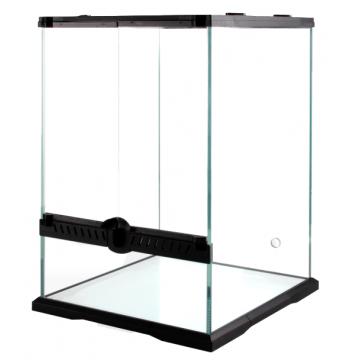 MIUS Crystal Glass Terrarium 45x45x90cm (original model)