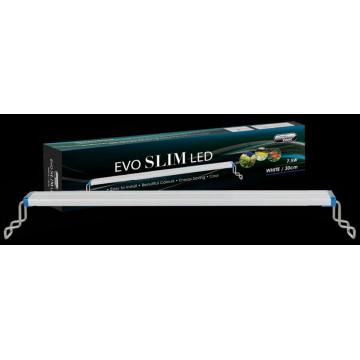 AQUA ZONIC EVO SLIM LED WHITE 60CM 12W